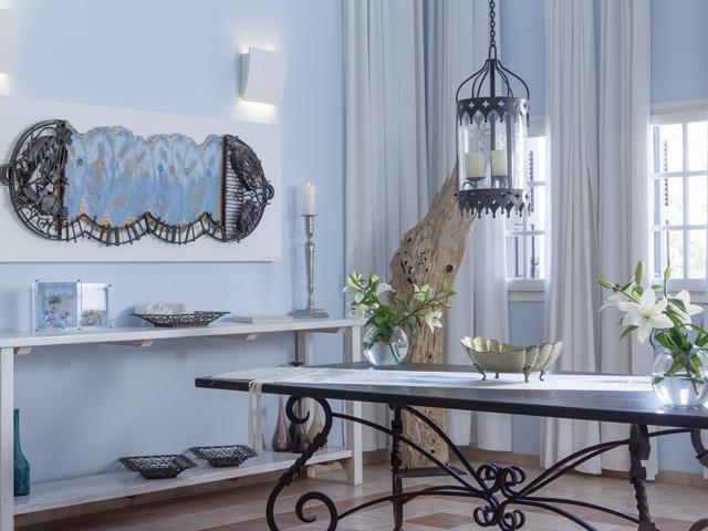 Aegean Suites Hotel -