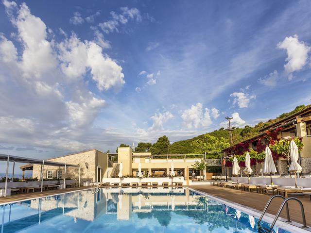 Atrium Hotel -