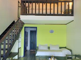 Adrina Beach Hotel - Maisonette
