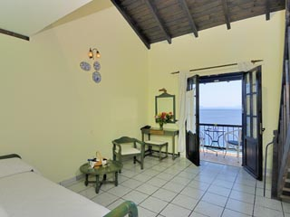 Adrina Beach Hotel - Maisonette Limited Sea View