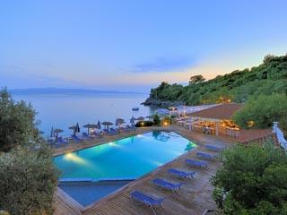 Adrina Beach Hotel - Swimming Pool