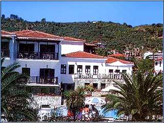 Dionyssos Hotel - Images 3