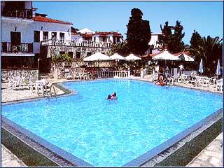 Dionyssos Hotel - Images 4