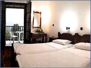 Dionyssos Hotel - Image8