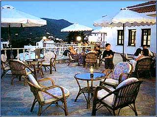 Dionyssos Hotel - Image9