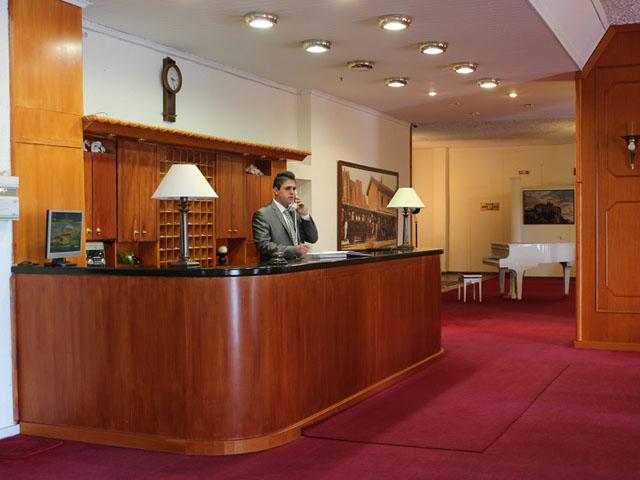 Famissi Eden Hotel -