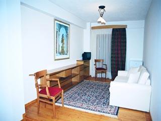 Orfeas Hotel - Hall