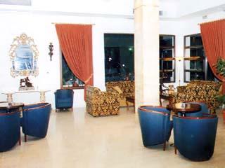 Edelweiss Hotel - Lobby
