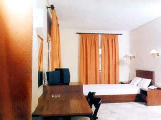 Edelweiss Hotel - Room