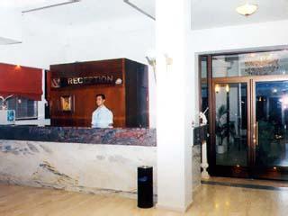 Edelweiss Hotel - Reception