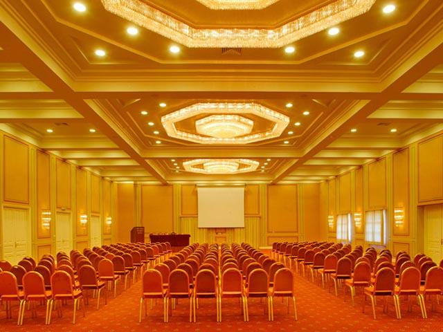 Amalia Hotel Kalambaka -