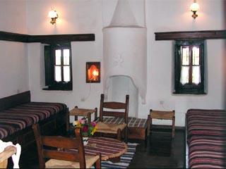Arhontiko Kontou - Room