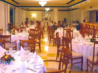 Laodamia Hotel - Restaurant