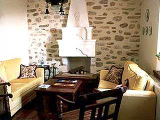 Naoumidis Traditional Guest House - Image6