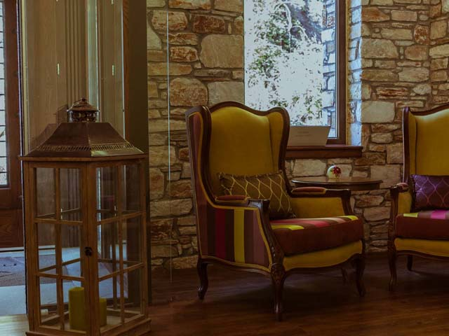 Manthos Mountain Resort and SPA Hotel -