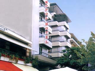 Metropol Hotel - Image1