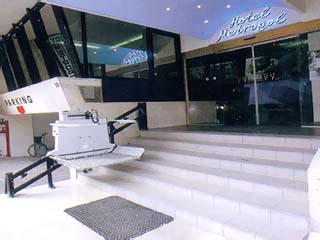 Metropol Hotel - Image3