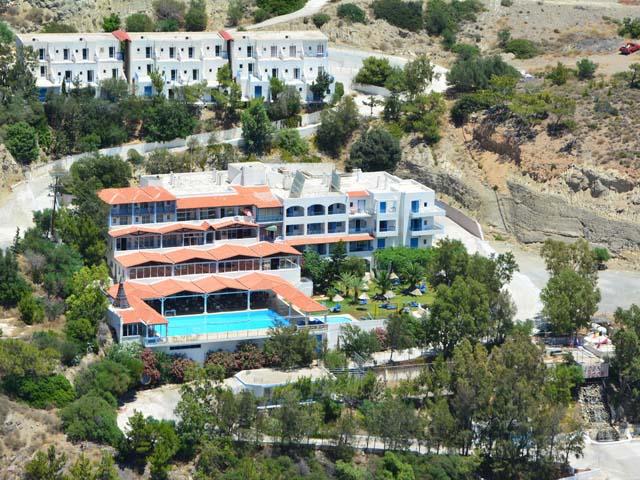 Eden Rock Hotel -