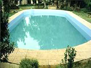 Bhanwar Vilas PalaceSwimming Pool