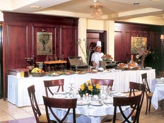 Lingos Hotel - Buffet