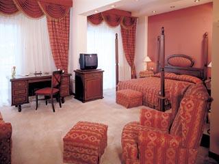 Lingos Hotel - Presidental Suite