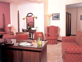 Lingos Hotel - Presidential Suite