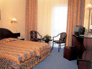 Lingos Hotel - Standar Room