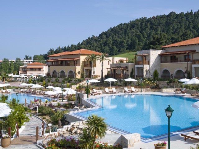 Aegean Melathron Thalasso Spa Hotel -