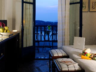 Agionissi Resort - Double Room