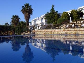 Agionissi Resort - Swimming Pool