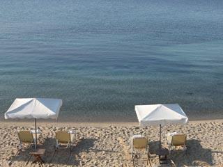 Agionissi Resort - Beach