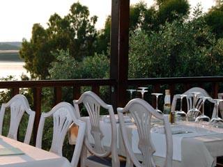 Agionissi Resort - Restaurant