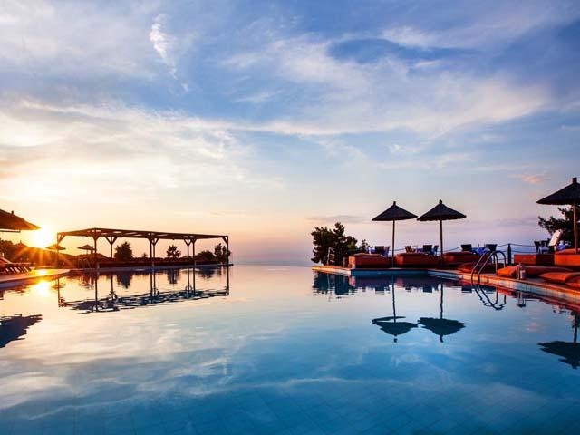 Alia Palace Luxury Hotel and Villas -