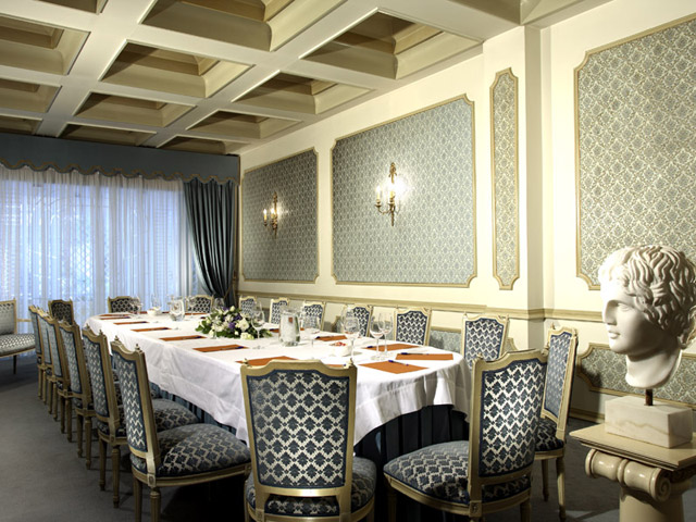 Royal Olympic Hotel - Meeting Room