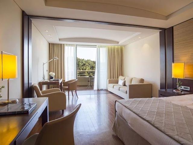 Porto Carras  Meliton Hotel -
