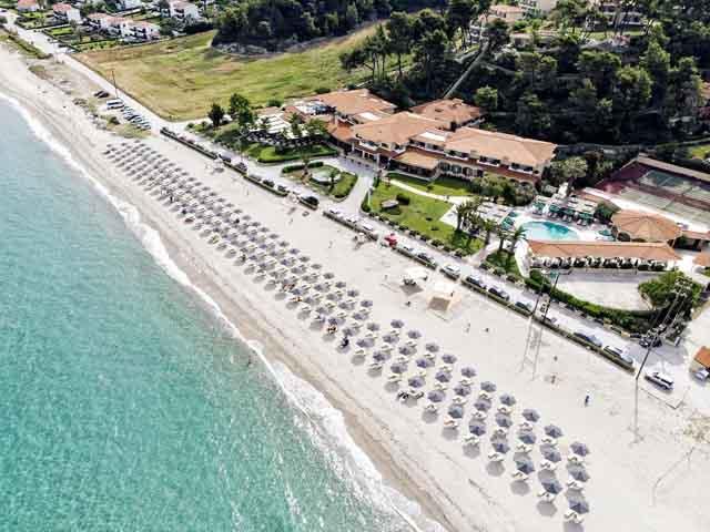 Possidi Holidays Resort & Suites Hotel -