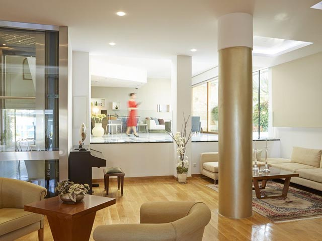 Afitis Boutique Hotel -
