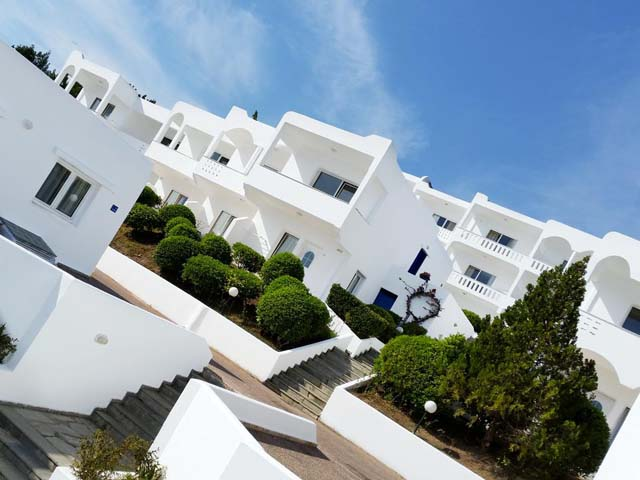Alexandros Palace Hotel and Suites -
