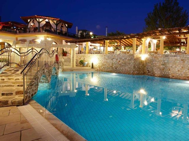 Acrotel Athena Pallas Village -
