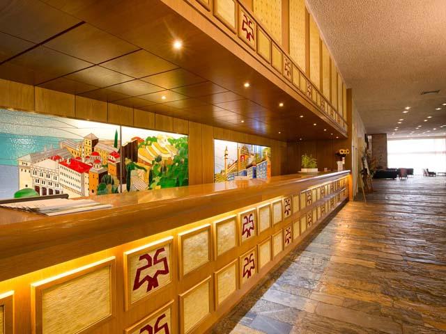 Athos Palace Hotel -