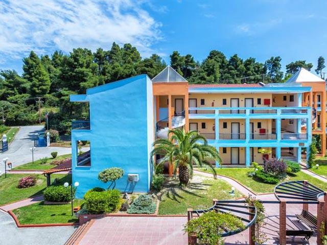 Atrium Hotel Halkidiki -