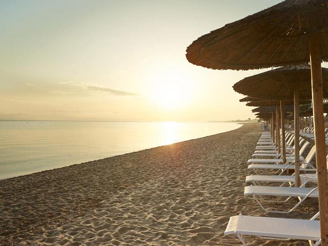 Grecotel Margo Bay and Club Turquoise (ex Pella Beach) -