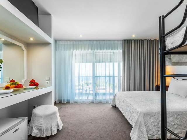 Kriopigi Hotel -
