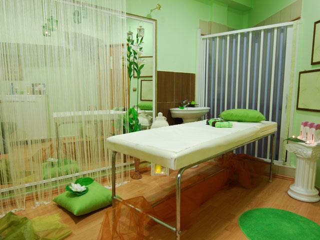 Mykonos Paradise and SPA Hotel - Spa