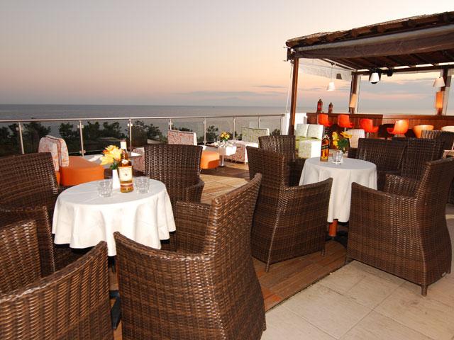 Mykonos Paradise and SPA Hotel - Bar