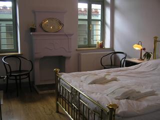 Alexandrou Traditional Inn - Room