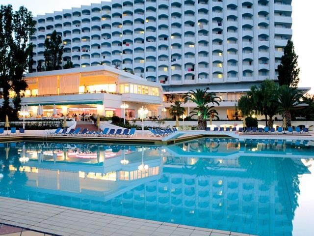 Pallini Beach Hotel -