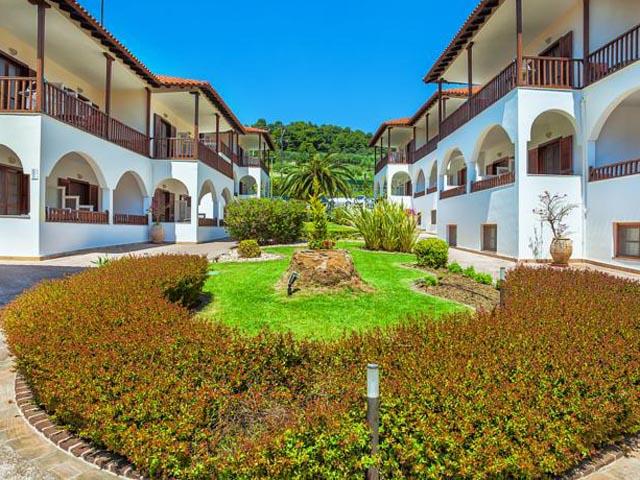 Possidi Paradise Hotel -
