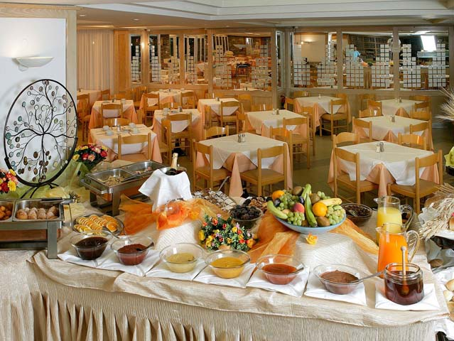 Theophano Imperial Palace -