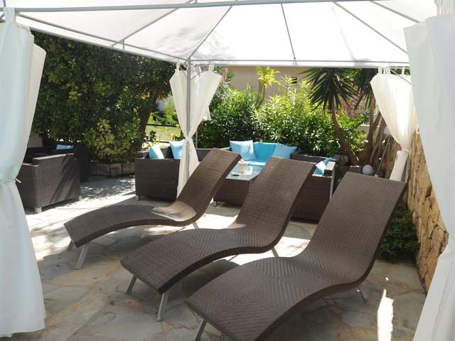 Alkyonis Hotel -